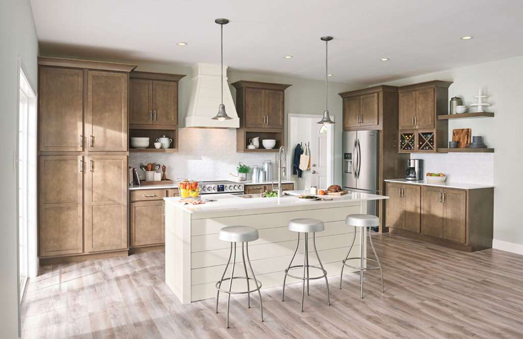 finest American cabinetry and accessories at Parr Cabinet Design