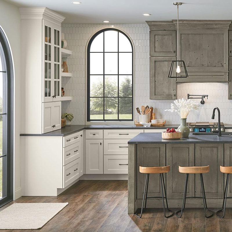 amazing kitchen cabinets countertops and hardware