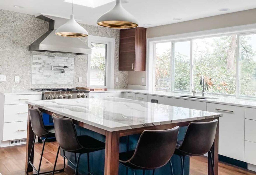 kitchen by Parr Cabinet