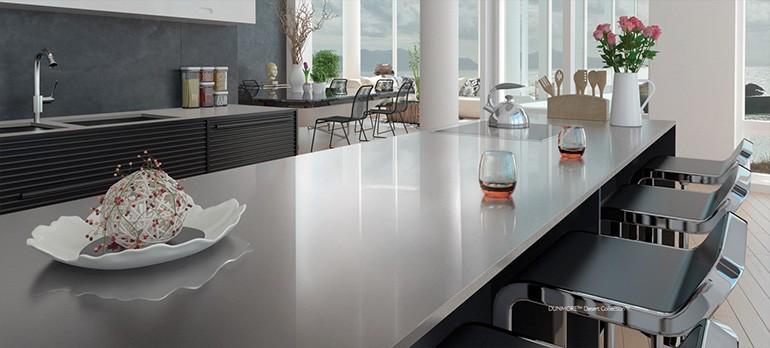 elegant high-quality countertop parr cabinet design kitchen